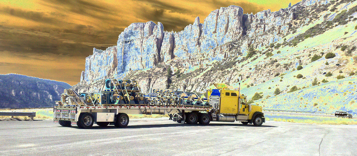 Minneapolis Trucking Services, Long Haul Trucking and Freight Forwarding Services